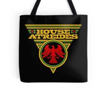 Dune HOUSE ATREIDES Tote Bag