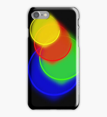 Opal #02 iPhone Case/Skin