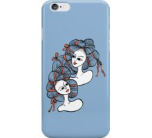 Ramen Girls iPhone Case/Skin