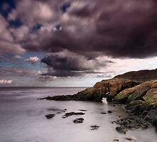 Storm's a Commin' by Harry Purves