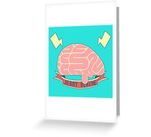 Dramatical Murder Jerry Blaine Greeting Card