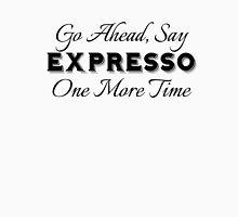"""Expresso"" Unisex T-Shirt"