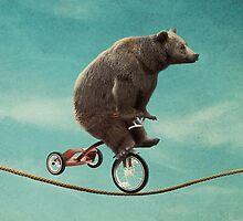 Balancing act by seamless