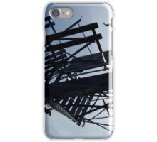 Art By The Sea iPhone Case/Skin