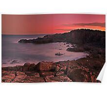 Boat Harbour Spectacular Poster