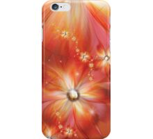 La Roja heat ~ iphone case iPhone Case/Skin