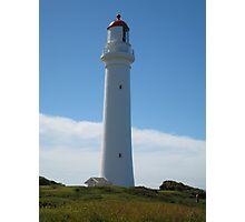 Split Point Lighthouse Photographic Print