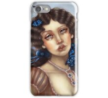 Ode To Memory iPhone Case/Skin