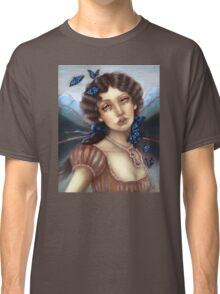 Ode To Memory Classic T-Shirt
