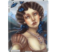 Ode To Memory iPad Case/Skin