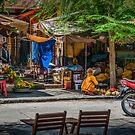 Hoi An, Vietnam by Stuart Row