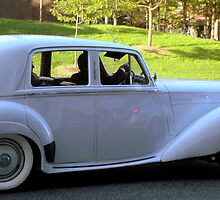 1952 Bentley - A Classic    ^ by ctheworld