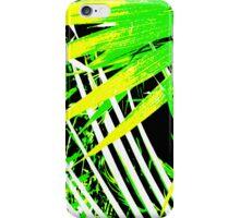 Palms Away I iPhone Case/Skin