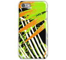 Palms Away II iPhone Case/Skin