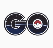 pokemon go logo Kids Tee