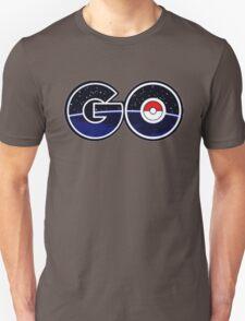 pokemon go logo T-Shirt