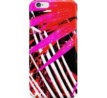 Palms Away IV iPhone Case/Skin