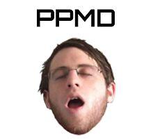 PPMD Kreygasm by Fregg