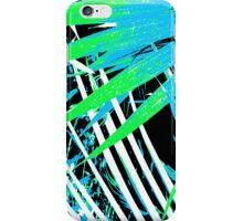 Palms Away VI iPhone Case/Skin