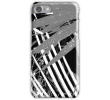 Palms Away VII iPhone Case/Skin