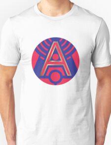 retro A Unisex T-Shirt