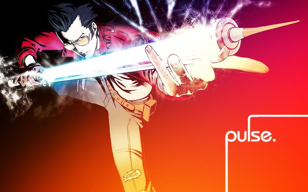 Pulse (Sunrise) by MagicX