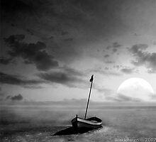 Abandonment by JP Grafx