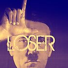 LOSER by bisha
