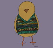 Knitwear for birds Kids Clothes