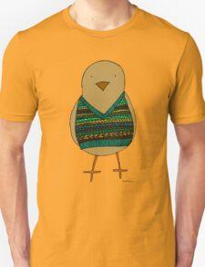 Knitwear for birds Unisex T-Shirt