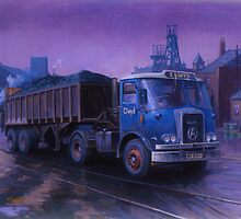 Atkinson Borderer artic. by Mike Jeffries