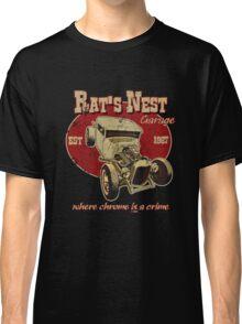 The Rat's Nest Classic T-Shirt