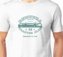 Remuera Tractor Club Unisex T-Shirt