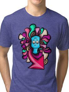 Foo Tri-blend T-Shirt