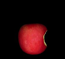 Apple ;-P  [iPhone Case] by dunawori
