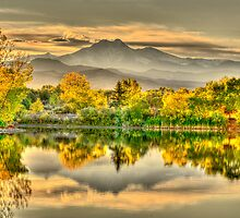 Golden Moments, Gilded Dreams by Greg Summers