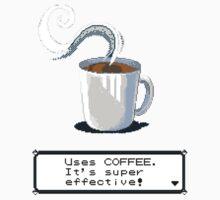 coffee ception One Piece - Short Sleeve