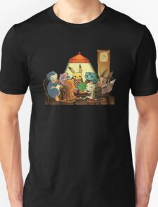 pokermon T-Shirt