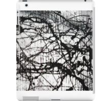 ABSTRACT VIEW 3  iPad Case/Skin