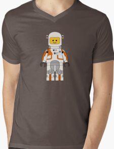 Lego Watney Mens V-Neck T-Shirt