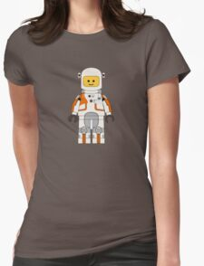 Lego Watney Womens Fitted T-Shirt
