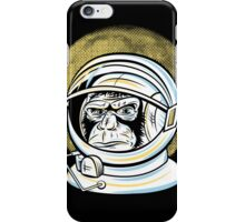 Space Monkey iPhone Case/Skin