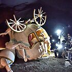 Dismaland - The Crash by LooseImages