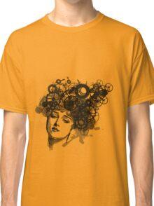 Rusty Lady Classic T-Shirt