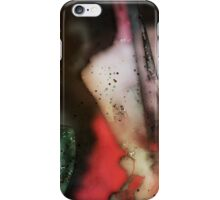Breath Art #3, iPhone case. iPhone Case/Skin