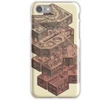 Zork iPhone Case/Skin