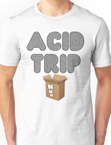 ACID TRIP H++ CLOTHIN Unisex T-Shirt