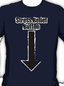 Stress Relief Button T-Shirt