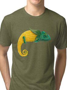 CAMALEZORCA Tri-blend T-Shirt