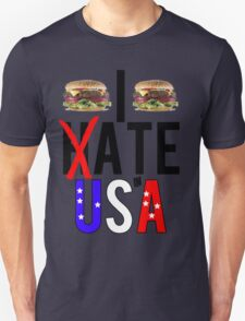 HATEUSA H++ CLOTHIN T-Shirt